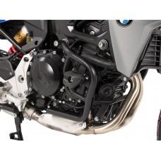 F 900 R 2020-2021 BMW  pare carters  paire en noir
