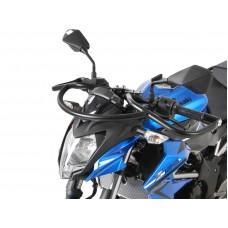 Z 125 2018-2019-2020 Kawasaki protection avant-guidon moto ecole