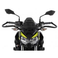Z 650 2020 Kawasaki Protection- moto ecole avant -guidon