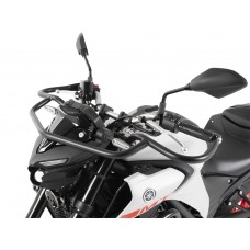 MT 03 2020-Yamaha protection guidon moto école