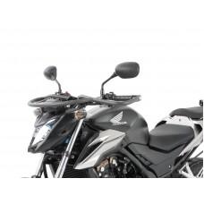 CB 500 F 2016-2017-2018- HONDA protection guidon auto - moto école