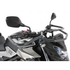 CB 500 F 2019-2020 HONDA protection guidon auto - moto école