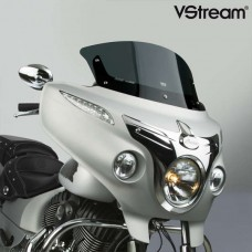"Chieftain / Roadmaster INDIAN  Bulle- pare brise Vstream Vstream ""LOW"" Z20703"
