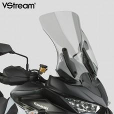 "Versys 1000 2019-2020- Kawasaki : Bulle Vstream ""Sport-touring"" N 20137"