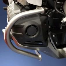 GL 1800 2018-2019 HONDA pare carters-cylindres de National cycle-USA en INOX barres de protection