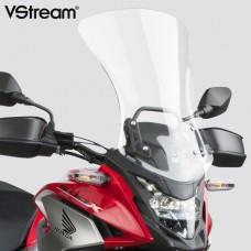 "CB 500 X 2019-2020 Honda : Bulle Vstream de National Cycle ""touring"" N20065"