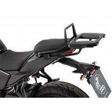 VOGE 500 R 2020-  support topcase-porte-bagage en noir