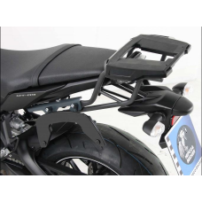 MT 09 2013-2016 Yamaha support topcase porte bagage - porte paquets