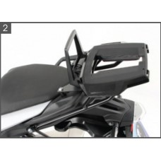 S 1000 XR 2015-2019 BMW  support top-case-porte bagage