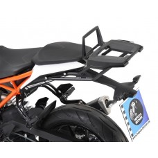 125 Duke 2017- KTM Support top case ou porte bagage H&B