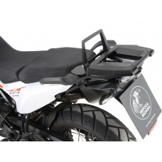 790 Adventure 2019- KTM Support top case ou porte bagage H&B