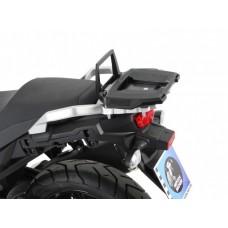 DL 650 V Strom 2017- Suzuki support top case porte bagage H&B