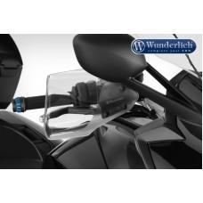 K1600-B-GT-GTL BMW : Protege mains en transparente
