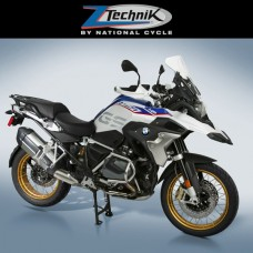 "R 1250 GS LC 2019-2020 BMW Pare cylindres - pare carters de Ztechnik Z7107-003 en ""Electropolished Stainless Steel"""
