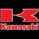 KAWASAKI-TAMPONS-DE-PROTECTION-MOTO-X-PAD