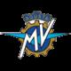MV AGUSTA-TAMPONS-DE-PROTECTION-MOTO-X-PAD