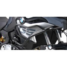 F 850 GS 2018-2019 BMW protection reservoir en noir