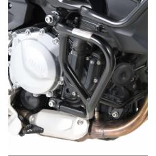 F 850 GS 2018-2019 BMW pare carter en noir
