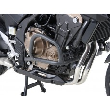 CB 500 F 2019- Honda paire pare carters H&B