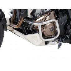 CRF 1100 L Africa twin 2020- Honda pare carter inox