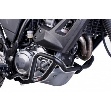CB 500 X 2013 > Honda pare carters