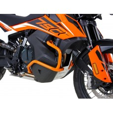 790 ADVENTURE  KTM 2019- Pare carters en ORANGE