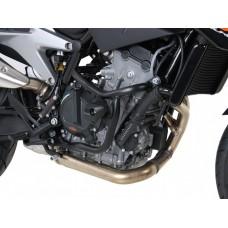 790 Duke KTM 2018- Pare carters en NOIR