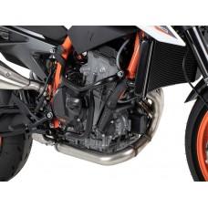 890 Duke KTM 2020- Pare carters paire en NOIR