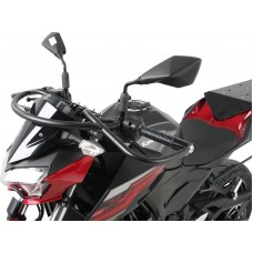 Z 400 2019-2020 Kawasaki protection avant-guidon moto ecole