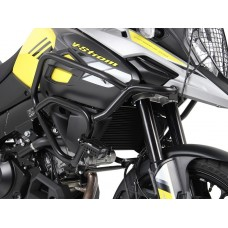 DL 1000 V-Strom 20017-2019 Suzuki pare carters protection reservoir