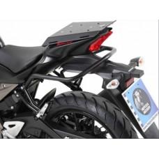 GSX-S 125 2018-2019 SUZUKI PROTECTION auto-moto école - Arrière