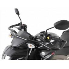 GSX-S 125 2018-2019-2020 SUZUKI PROTECTION auto-moto école avant-guidon