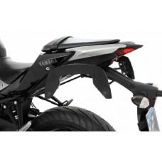 MT 03 2016-2017-2018-2019 Yamaha protection arrière