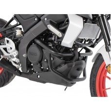MT 125 2020 Yamaha Pare carters paire