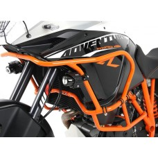 1190 Adventure 2013> KTM Pare carters protection reservoir