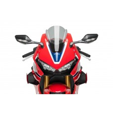 CBR1000RR FIREBLADE 2018- HONDA AILERON LATERAL DOWNFORCE POUR HONDA