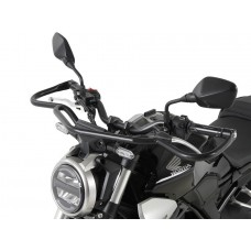 CB 300 R 2018- Honda protection guidon auto- moto école