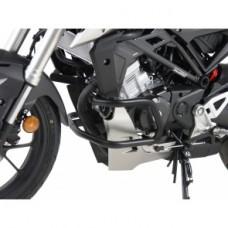 CB 125 R 2018-2019 Honda pare carter