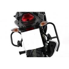 CBR 125 R 2007-2010 Honda Kit protection moto ecole arriere honda