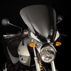 """R 1200 R 2006-2007-2008-2009-2010 BMW pare brise V-stream """"HAUTE"""" Z2409"""