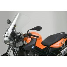 "F 800 R_2009-2010-2011-2012-2013-2014 BMW_Bulle Vstream  ""touring"" de Ztechnik Z2426 Dimensions:H 48.3 X L 43.2 CM"