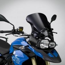 """F 800 GS / F 650 GS / F 700 GS + 2008-2009-2010-2011-2012-2013-2014-2015-2016-2017 BMW BULLE V STREAM """"Sport"""" Z2490 Dim:: H 30.5 X L 33.6 CM"""