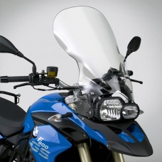 "F 800 GS / F 650 GS / F 700 GS 2008-2017 BMW BULLE V STREAM ""tall-touring"" Z2493"