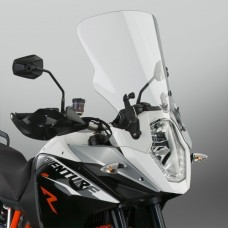 "1050 / 1190 Adventure KTM Bulle Vstream de National Cycle ""touring"" N20802 : H 47 X L 47.6 CM"