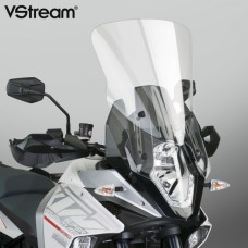 "1290 Super Adventure 2015- KTM bulle Vstream ""touring"" N20809 : H 47 X L 42.5CM"