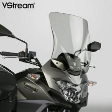 "VERSYS X 300 2018- Kawasaki : Bulle Vstream ""Sport-tour"" N 20125"