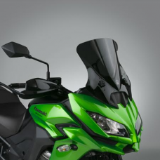 "Versys 650 / Versys 1000 2015-2016 Kawasaki Kawasaki: Bulle Vstream ""Sport"" N 20115 : H 33.6 X L 33.9 CM"