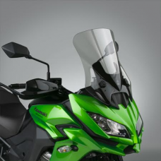 "Versys 650 / Versys 1000 2015-2016  Kawasaki: Bulle Vstream ""Sport-touring "" N 20116 : H 40 X L 36.2 CM"