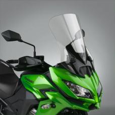 "Versys 650 / Versys 1000 2015-2016 Kawasaki: Bulle Vstream ""touring "" N 20117 : H 46.3 X L 38.1 CM"