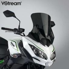 "Versys 1000 2017-2018- Kawasaki : Bulle Vstream ""Sport"" N20118"